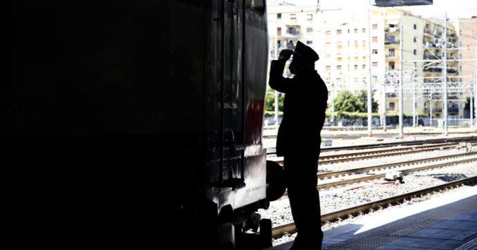 Roma, 14enne muore travolta da un treno a Salone: stava attraversando i binari