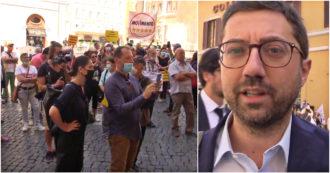 """Riforma Cartabia, Colletti (L'Alternativa c'è): """"Favorisce la mafia, M5s complice. Metteranno la fiducia e il testo rimarrà così"""""""
