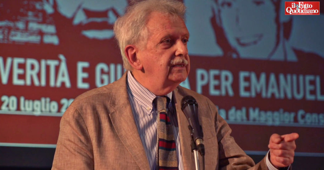 """G8 di Genova, Palma (Garante dei detenuti): """"Abituati a un linguaggio istituzionale che è colpevole al pari di chi dà le botte"""" – Video"""