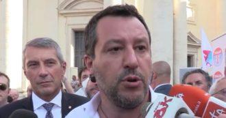 """Anche Salvini non ha capito come funziona la riforma Cartabia: """"I reati di mafia esclusi dalle norme"""". Ma non è così"""