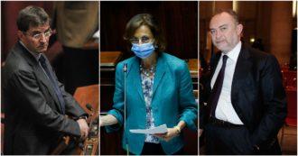 """D'Alì e Cosentino condannati, i processi per mafia che non ci sarebbero mai stati: con la riforma Cartabia sentenza a """"tempo scaduto"""""""