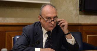 """Concorso esterno, ex senatore di Forza Italia Antonio D'Alì condannato in appello a 6 anni: """"Era a disposizione dei Messina Denaro"""""""