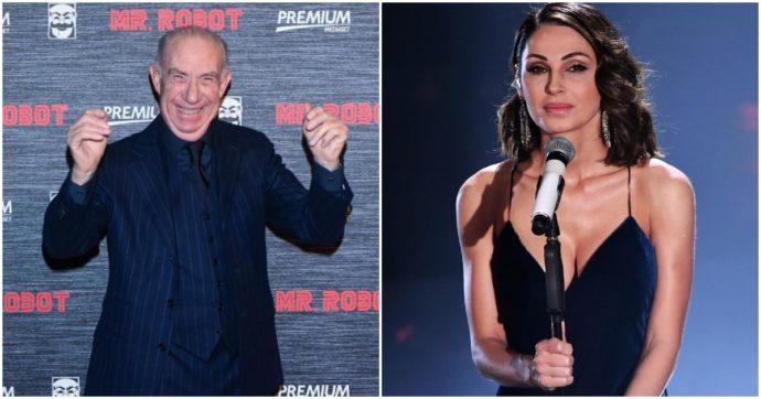 """Davide Mengacci stronca Anna Tatangelo: """"Avrei scelto Barbara D'Urso al posto suo per 'Scene da un matrimonio'"""""""
