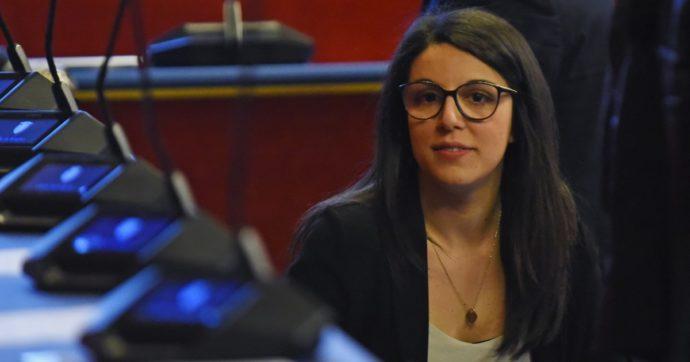 Comunali Torino, Valentina Sganga è la candidata sindaca del M5s. Scelta con la prima votazione sulla nuova piattaforma SkyVote