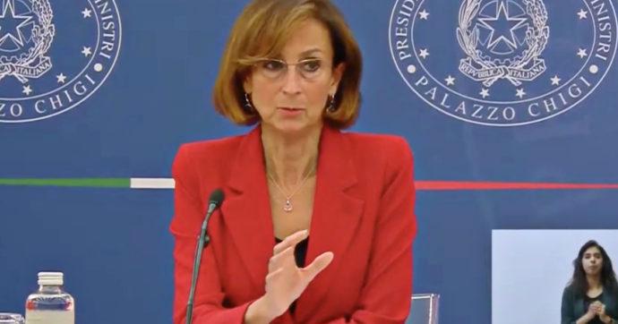 Cara ministra Cartabia, l'Ue chiede una giustizia rapida: è sicura di aver letto bene la domanda?