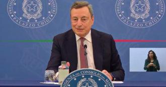 """Green pass, effetto Draghi: raddoppiate le prenotazioni per la somministrazione del vaccino. Zaia: """"Assalto alla diligenza"""""""