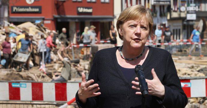 Alluvione e Covid, dopo le falle nel sistema di allerta e nei soccorsi la Germania cambia: competenze nazionali per gestire le crisi