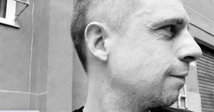 """Christian La Fauci, il poliziotto che ha trovato i corpi senza vita dello scrittore e la madre: """"Sembravano mummie""""."""