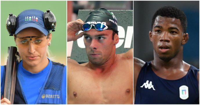 Olimpiadi Tokyo 2021, dalla scherma al nuoto fino a Rossi e Chamizo: ecco tutte le chance di medaglia della spedizione azzurra da record