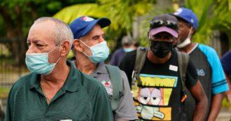 Uk, quasi 40mila contagi in un giorno. Casi Covid triplicati in Usa negli ultimi 15 giorni: si valuta ritorno alle mascherine obbligatorie