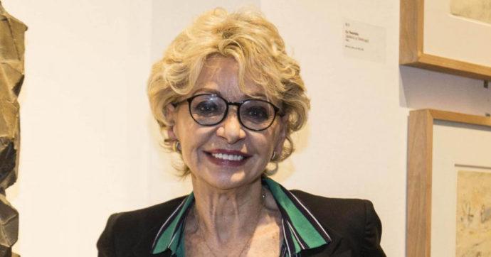 """Incidente in vacanza per Enrica Bonaccorti: """"Al pronto soccorso fino all'alba"""""""