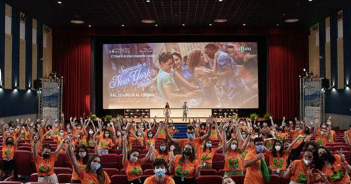 Giffoni Film Festival, al via con 101 film e 5000 giovani giurati. Gli ospiti? Una lista 'infinita'