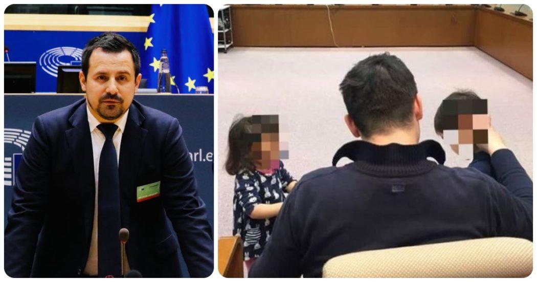 """Giappone """"buco nero della sottrazione dei minori"""". Un padre italiano: """"Mia moglie ha rapito i nostri figli e non li vedo da 4 anni. Ma lo Stato la protegge"""""""