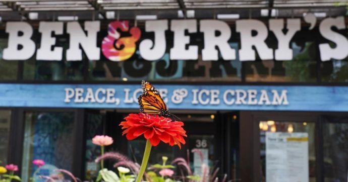 Ben&Jerry's non fermerà l'occupazione dei Territori palestinesi ma una verità l'ha rivelata