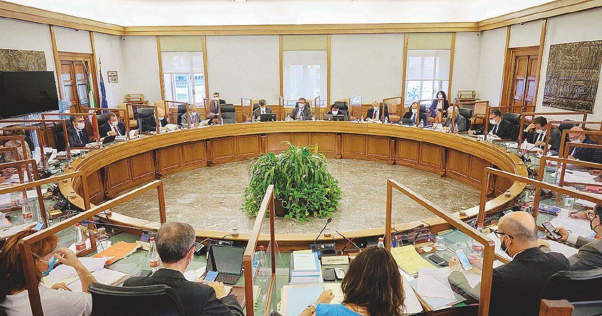 Csm, la riforma non passa: votano contro 4 toghe su 6