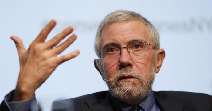 """Carbon tax sulle importazioni, il premio Nobel Krugman: """"Indispensabile per fermare la minaccia ambientale. Non è protezionismo"""""""