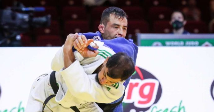 """Tokyo 2020, """"io non affronto un israeliano"""": judoka algerino si ritira dalle Olimpiadi"""