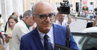 """Riforma Cartabia, il procuratore del Morandi: """"Improcedibilità? Illogica, non si può imporre stessa durata a processi semplici e complessi"""""""