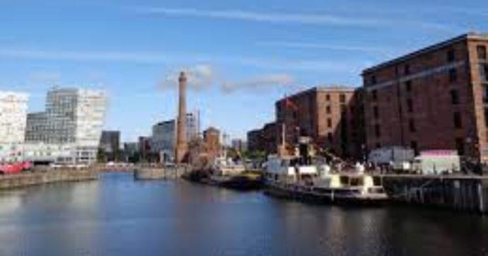 """Il porto di Liverpool non è più patrimonio mondiale dell'Unesco. Il giudizio lapidario: """"Irreversibile perdita di autenticità"""""""
