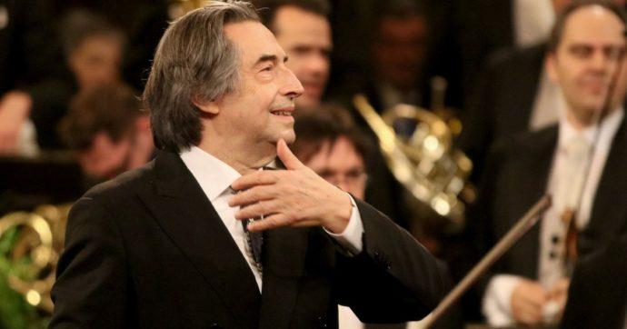 Riccardo Muti compie 80 anni ma a vederlo dirigere pare incredibile