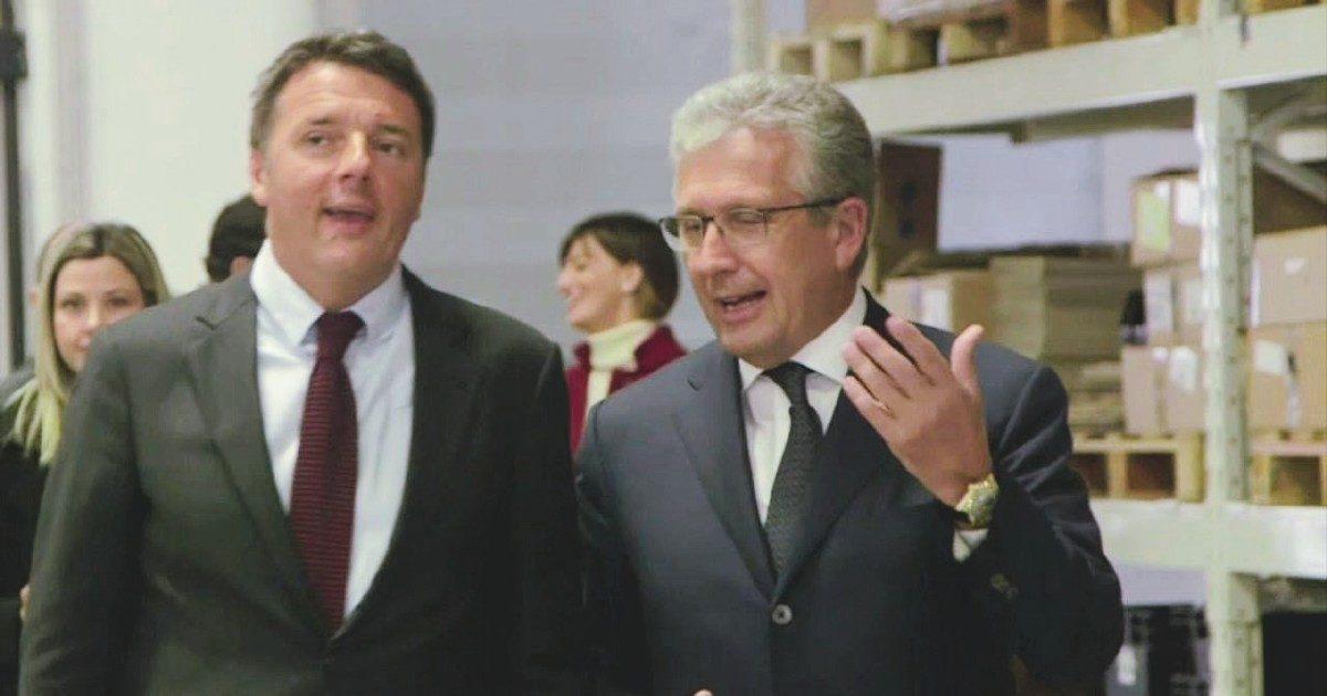 """""""Pago pure il Fatto"""": proposta indecente dall'uomo di Renzi"""