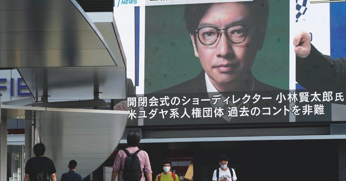Giappone. Poveri giochi, tra covid e battute antisemite