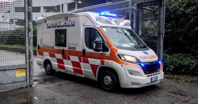 Palermo, neo mamma malata di Covid se ne va dall'ospedale senza aspettare di essere dimessa e lascia il figlio in reparto