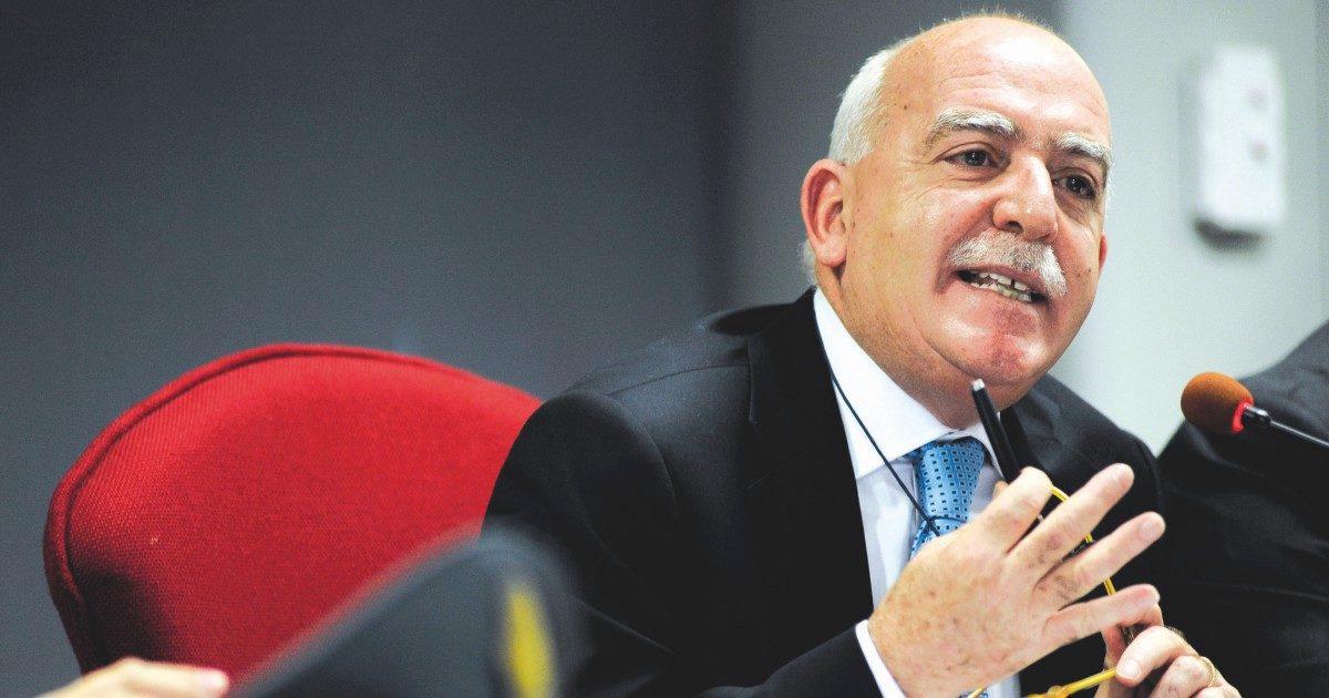 """Il pm Vittorio Teresi: """"Il processo Trattativa con queste regole sarebbe già morto"""""""