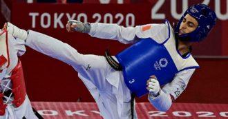 Olimpiadi di Tokyo, la prima medaglia per l'Italia dal taekwondo: Vito Dell'Aquila è in finale