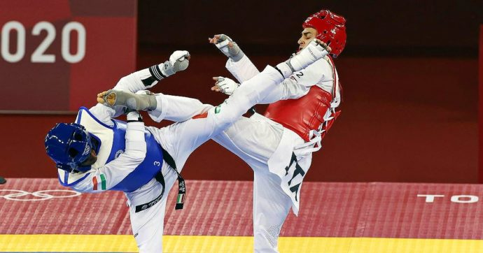 Tokyo 2021, cronaca della prima notte olimpica: vincono gli azzurri del volley, le prime speranze da scherma e taekwondo