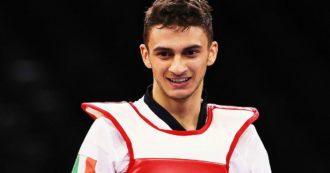 Olimpiadi Tokyo, Vito Dell'Aquila trionfa nel taekwondo: prima medaglia d'oro per l'Italia