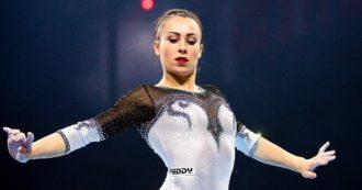 Olimpiadi di Tokyo, Vanessa Ferrari alla sua quarta partecipazione: dopo i record e gli infortuni, la ginnasta cerca l'ultima impresa