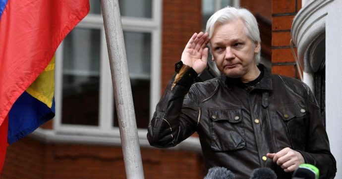 Il caso Assange conferma quello che pensai sugli Usa all'epoca del Vietnam