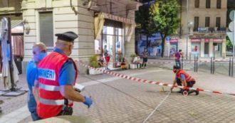 """Omicidio di Voghera, convalidati gli arresti domiciliari per l'assessore leghista Adriatici. Il gip: """"Era consapevole delle sue azioni"""""""