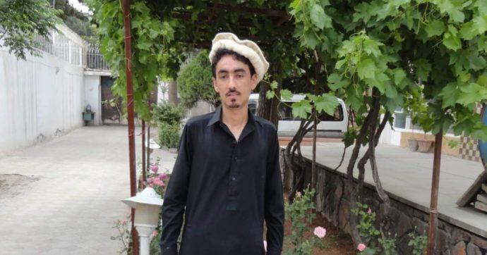 """Afghanistan, il cooperante locale abbandonato dall'Italia coi Talebani alle porte: """"Ho paura, sono un bersaglio. Roma mi dia un visto"""""""