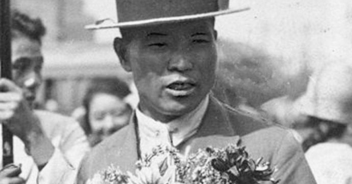 Shizo Kanakuri e quella maratona durata 55 anni: tutto per colpa di un succo di mirtillo