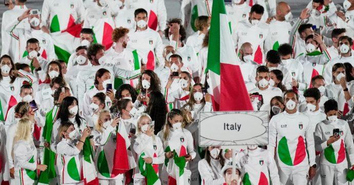 Olimpiadi di Tokyo 2021, l'Italia con una pizza e l'Ucraina con Chernobyl: tv coreana nella bufera per le immagini associate ai Paesi. Poi le scuse