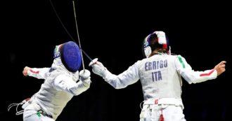 Olimpiadi di Tokyo, il fioretto femminile azzurro resta a secco nella gara individuale: non succedeva da Seul 1988