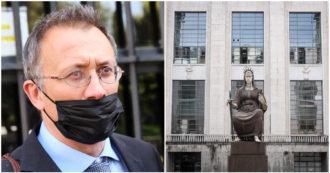 """Caso Amara, l'appello di 78 pm milanesi contro il trasferimento di Storari chiesto al Csm: """"La sua permanenza non turba la nostra serenità"""""""