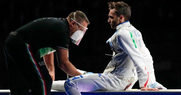 Olimpiadi di Tokyo 2021, Daniele Garozzo è argento nel fioretto: niente bis di Rio, perde la finale 15-11 contro Ka Long Cheung