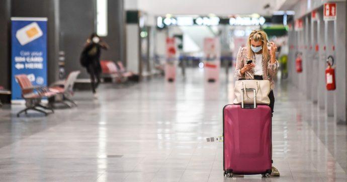 Scatta lo sciopero dei controllori di volo, disagi dalle 8 alle 20. Almeno 500 i voli cancellati, 65mila utenti coinvolti
