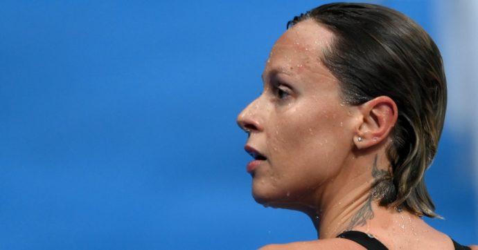 Tokyo 2021, Federica Pellegrini fa la storia: quinta finale olimpica consecutiva, impresa mai riuscita a una nuotatrice