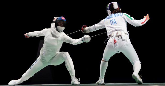 Olimpiadi di Tokyo, i risultati degli azzurri: la spada femminile per il bronzo contro la Cina, Ceccon 4° nei 100 dorso – Cronaca della notte