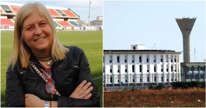 """Taranto, nuova sospensione per la direttrice del carcere. L'accusa: """"Da candidata sindaco chiese e ottenne l'appoggio dei detenuti"""""""