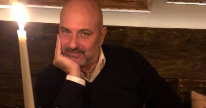 Marco De Veglia, morto di Covid a 55 anni il noto manager no vax