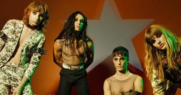 """Maneskin a FqMagazine: """"Il Green Pass ai concerti? Provvedimento importante che aiuta il settore della musica"""" e su Miley Cyrus al Circo Massimo…"""