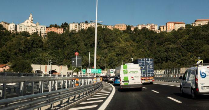 Le autostrade liguri al collasso: togliamoci i paraocchi e puntiamo su poche parole chiave