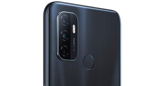 Oppo A53, smartphone economico in offerta sul Web