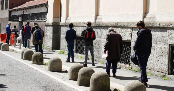 """Istat: """"Le misure anti crisi adottate nel 2020 hanno ridotto le disuguaglianze e il rischio di povertà per disoccupati e autonomi"""""""