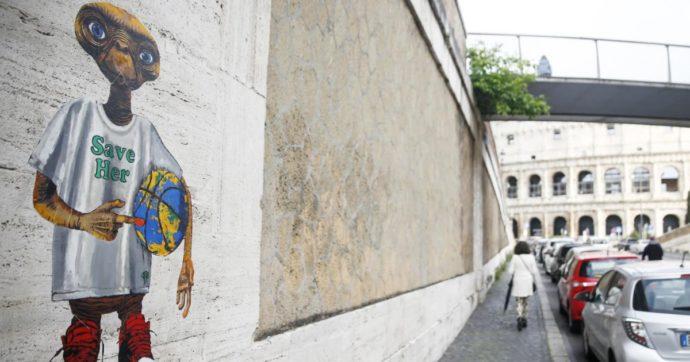 Roma ha un piano d'azione per il clima. E questo, nonostante le critiche, è un punto fermo